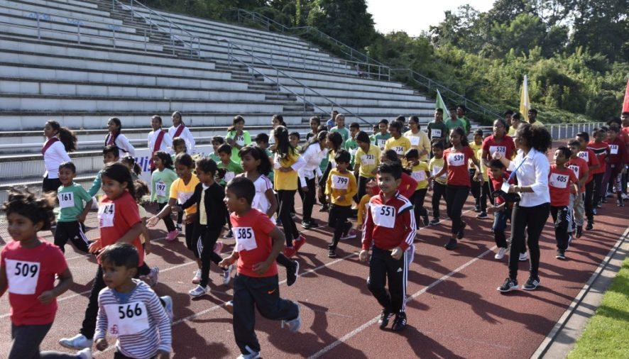 Tamilisches Sportfest 2019