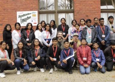 Medienpädagogischen Workshop 2019