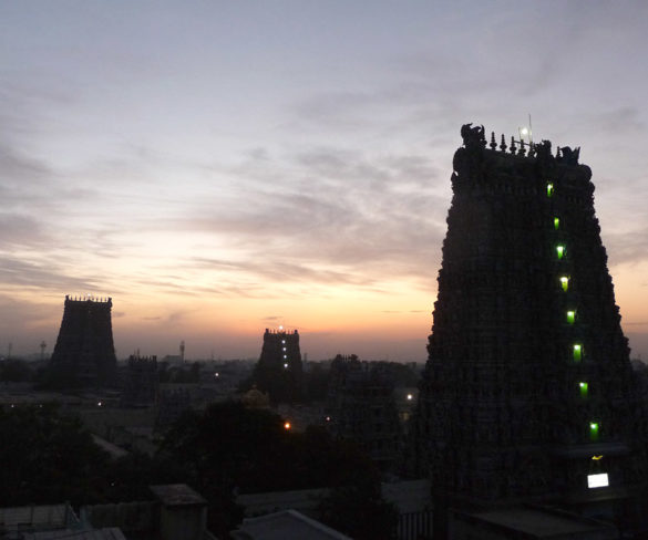 Happy tamil new year!