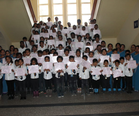 Tamil Competition December 2019