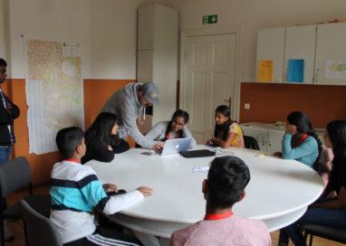 Medienpädagogischen Workshop 2020